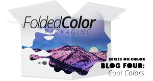 Cool Colors Blog FoldedColor Packaging